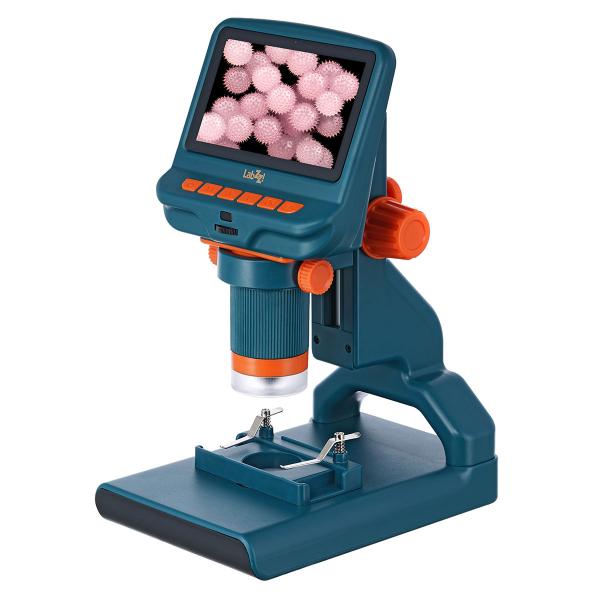 купить Цифровой микроскоп LEVENHUK Rainbow DM200 LCD