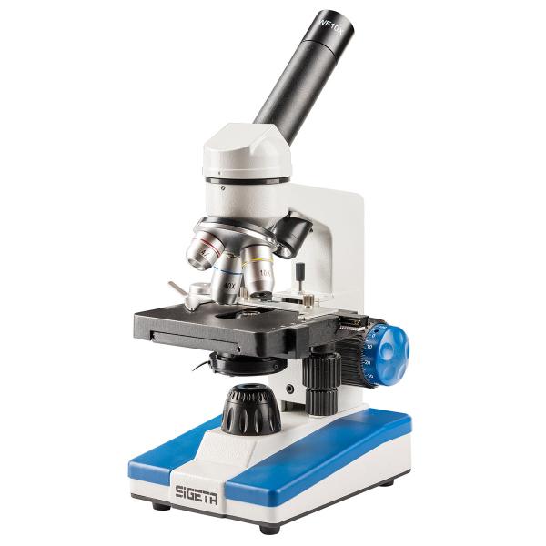 купить Микроскоп SIGETA UNITY 40x-400x LED Mono