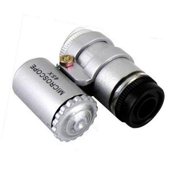 купить Микроскоп SIGETA MINI LED 45x