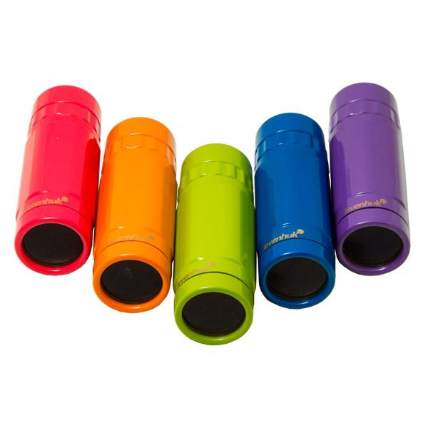 купить Монокуляр LEVENHUK Rainbow 8x25 (в 5 расцветках)