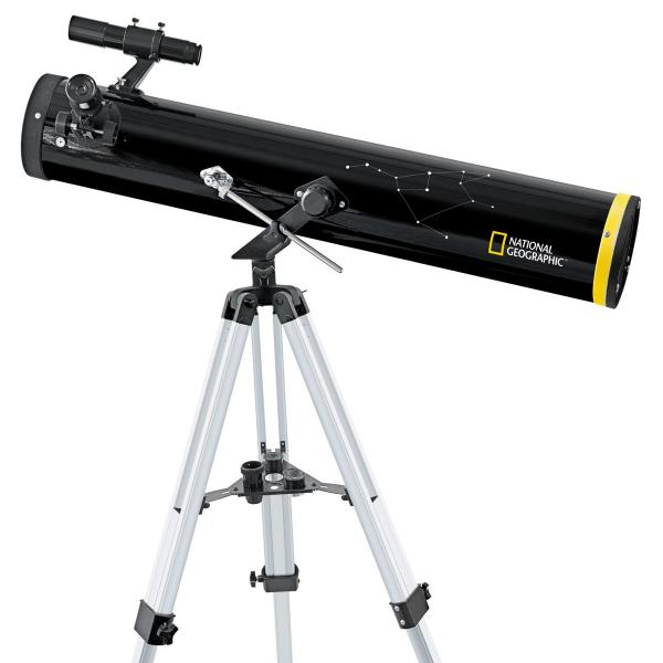 купить Телескоп NATIONAL GEOGRAPHIC 114/900  AZ