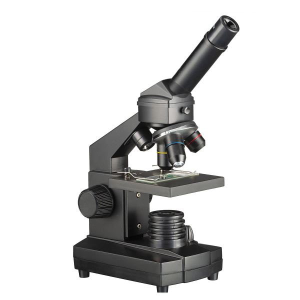купить Микроскоп NATIONAL GEOGRAPHIC 40x-1024x USB (с кейсом)