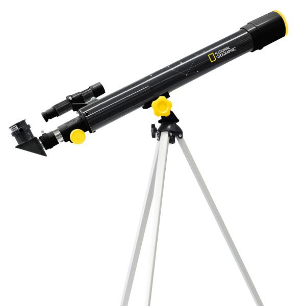 купить Телескоп NATIONAL GEOGRAPHIC 50/600 AZ