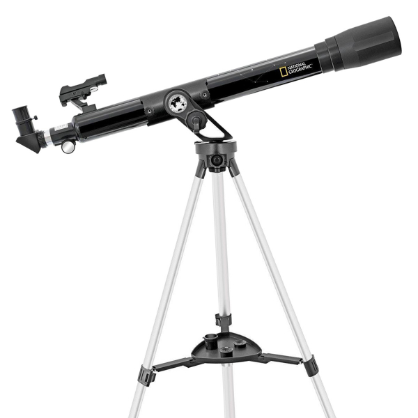 купить Телескоп NATIONAL GEOGRAPHIC 60/800 Refractor AZ