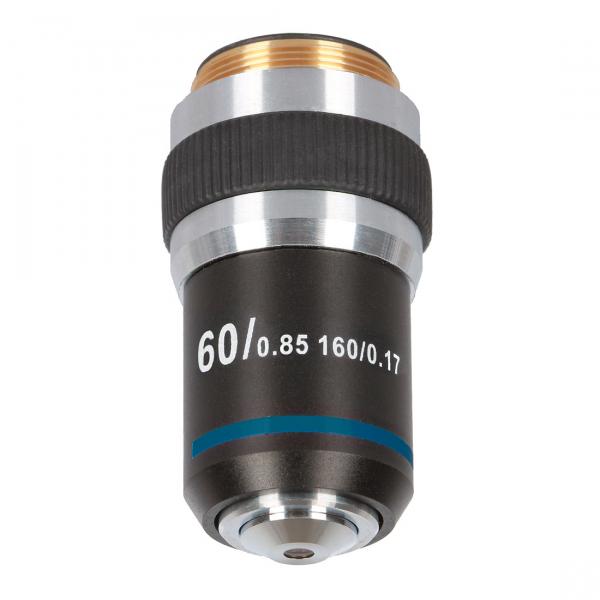 купить Объектив для микроскопа DELTA OPTICAL 60x Genetic Pro