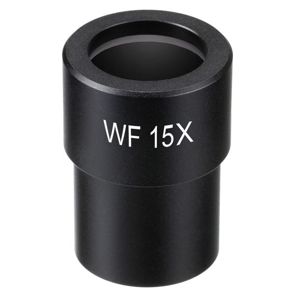 купить Окуляр для микроскопа BRESSER Plan 15x (30 mm)
