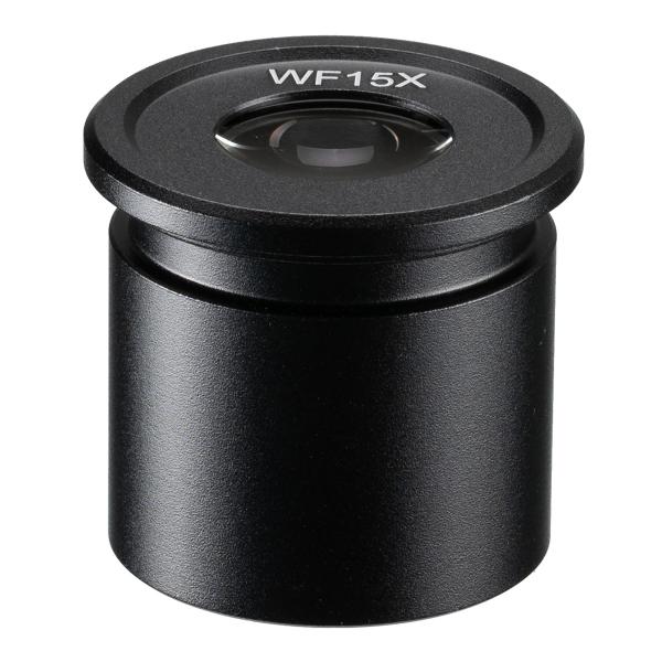 купить Окуляр для микроскопа BRESSER WF 15x (30.5 mm)