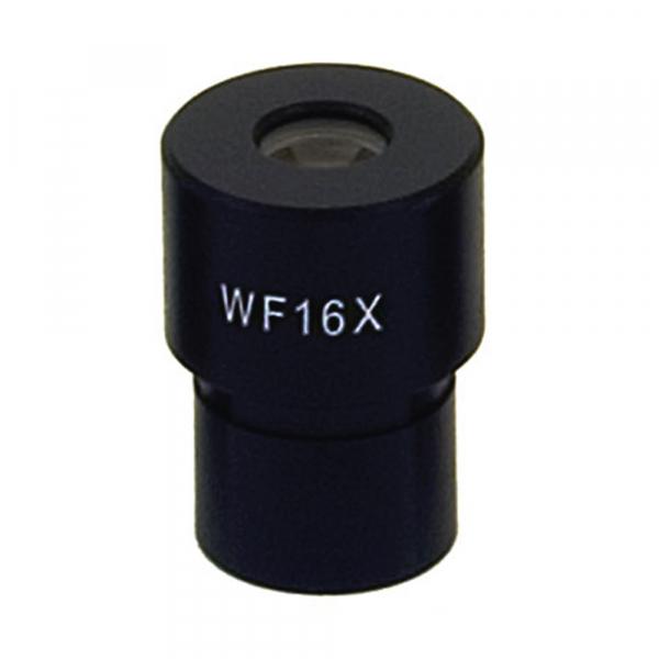 купить Окуляр для микроскопа OPTIKA M-003 WF 16x/12mm