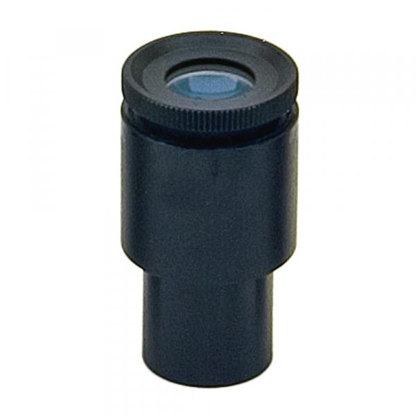 купить Окуляр для микроскопа OPTIKA M-004 WF10x/18mm (23 mm) micrometr