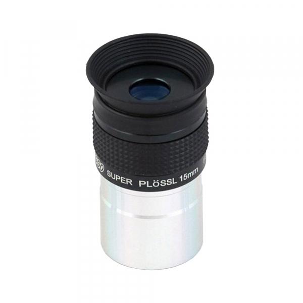 "купить Окуляр GSO Plossl 15мм, 52°, multi-layer coating, 1.25"""