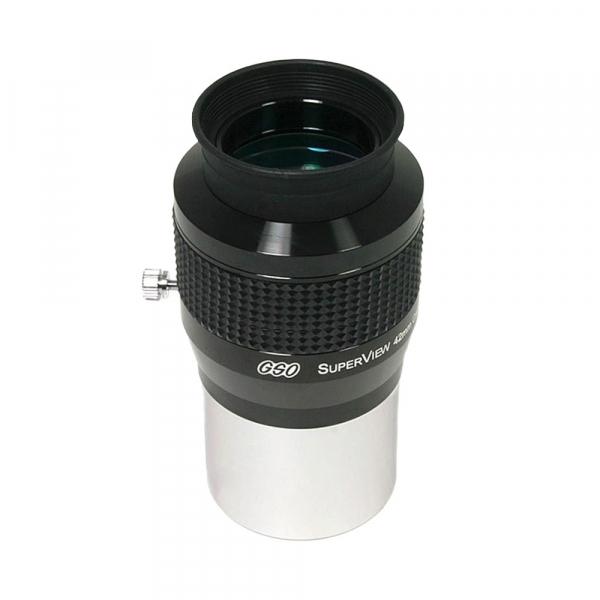 """купить Окуляр GSO Plossl 42мм, 68°, камера-адаптер, 2"""""""