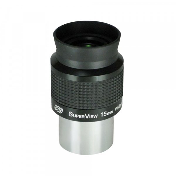 "купить Окуляр GSO Super View 15мм, 70°, multi-layer coating, 1.25"""