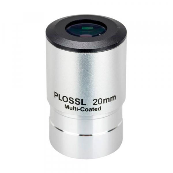 """купить Окуляр SKY WATCHER Silver Plossl 20мм 1.25"""""""