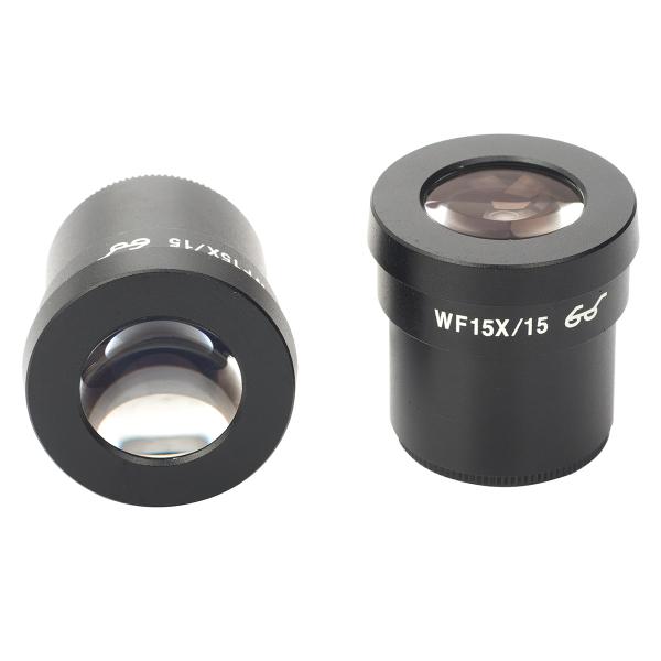купить Окуляр для микроскопа KONUS WF 15X (пара)