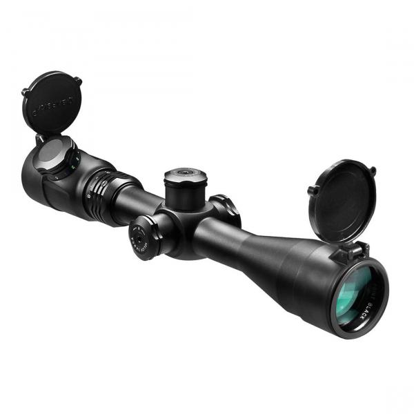 купить Оптический прицел BARSKA Point Black 3-12x40 SF (IR 3G)