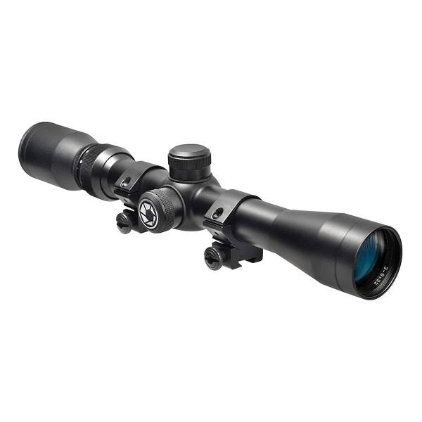 купить Оптический прицел BARSKA Plinker-22 3-9x32 (30/30)