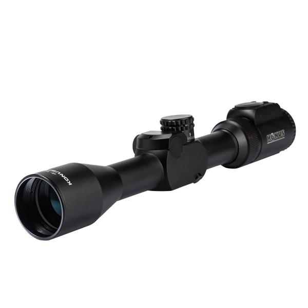 купить Оптический прицел KONUS KONUSPRO-EL30 4-16x44 LCD