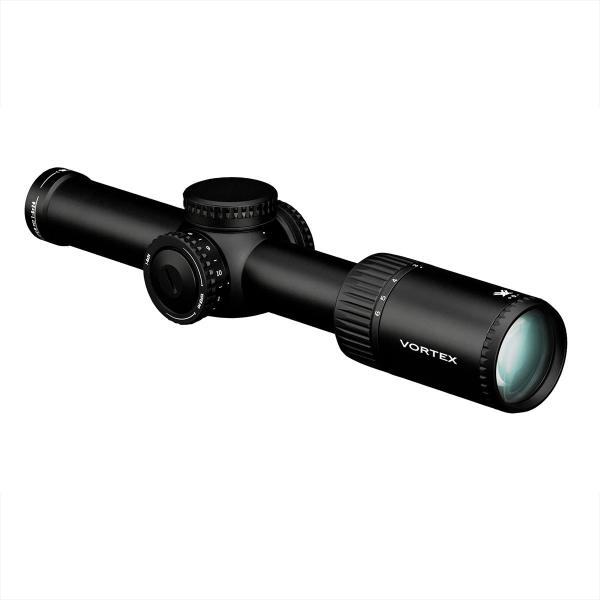 купить Оптический прицел VORTEX Viper PST Gen II 1-6x24 (VMR-2 MRAD IR)