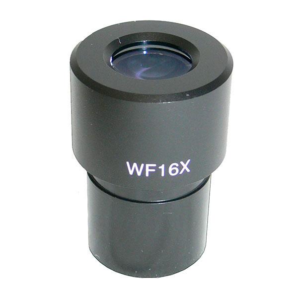 купить Окуляр для микроскопа KONUS WF 16x (план-ахроматический)
