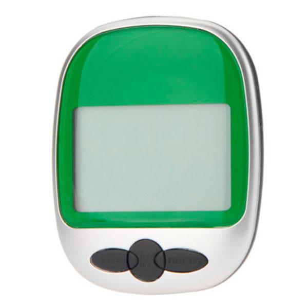 купить Шагомер SIGETA PMT-06 (зеленый)