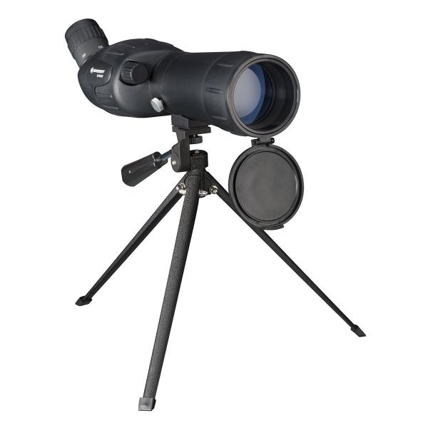 купить Детская подзорная труба BRESSER Junior Spotty 20-60x60 + штатив