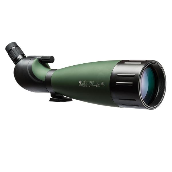 купить Подзорная труба KONUS KONUSPOT-100 20-60x100