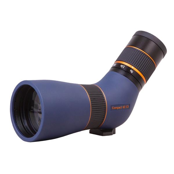 купить Подзорная труба LEVENHUK Blaze Compact 60 ED