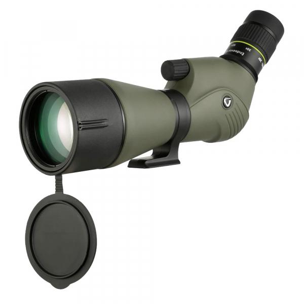 купить Подзорная труба VANGUARD Endeavor XF 80A 20-60x80/45 WP