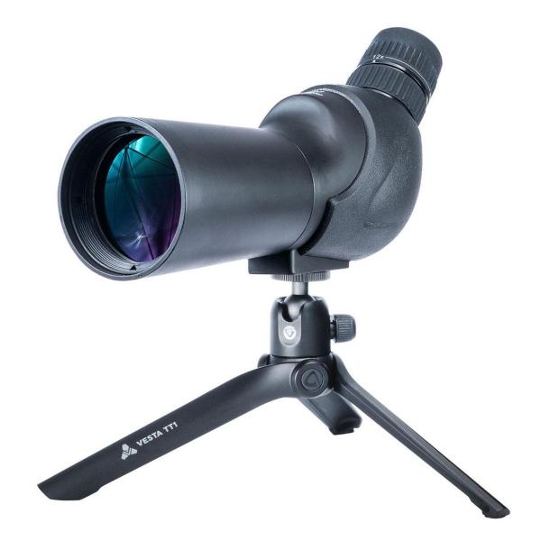 купить Подзорная труба VANGUARD Vesta 350A 12-45x50/45 WP + штатив