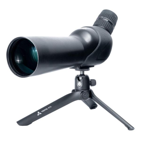 купить Подзорная труба VANGUARD Vesta 460A 15-50x60/45 WP + штатив