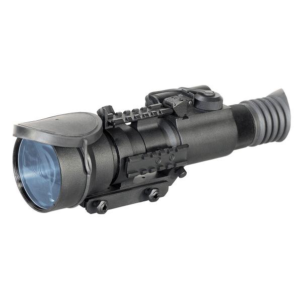 купить ПНВ прицел ARMASIGHT Nemesis 4x72 QSi Weaver