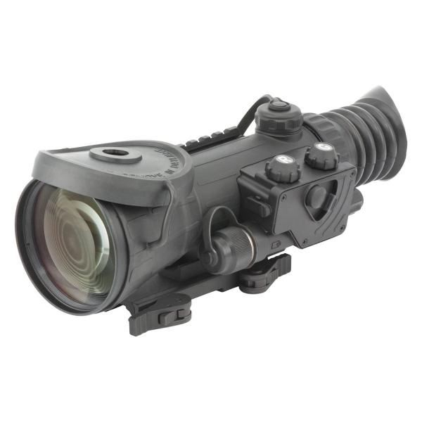 купить ПНВ прицел ARMASIGHT Vulcan 6x80 QSi Weaver-A