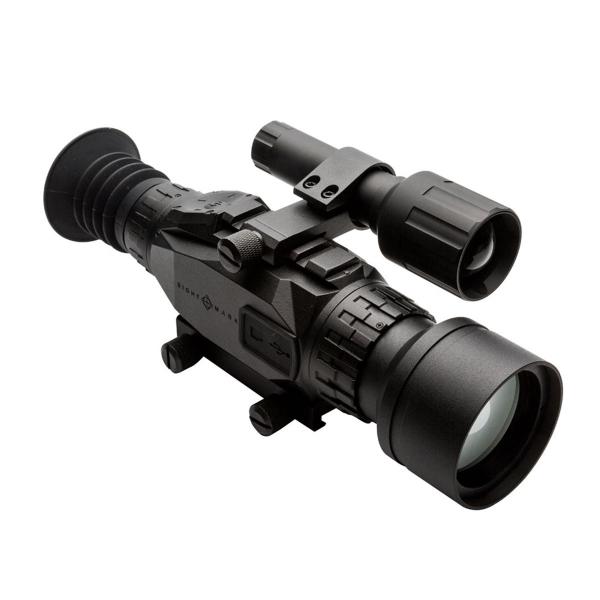 купить ПНВ прицел SIGHTMARK Wraith HD 4-32x50