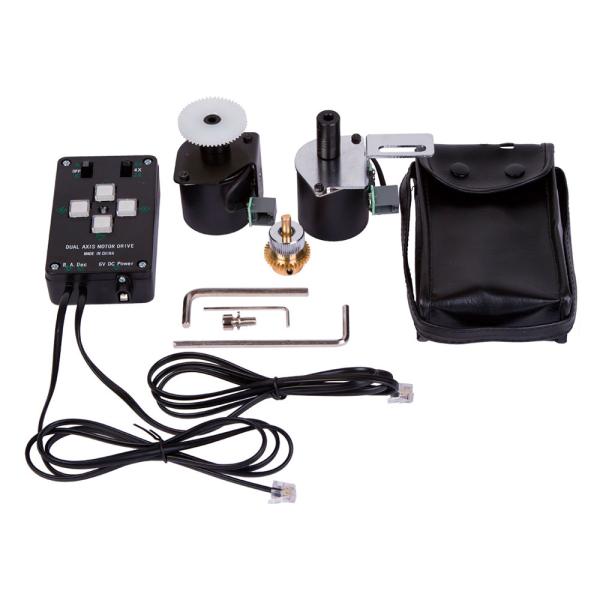 купить  SKY WATCHER привод для монтировки EQ3-2 с пультом по двум осям