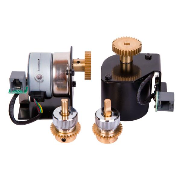 купить  SKY WATCHER привод для монтировки EQ5 с пультом по двум осям