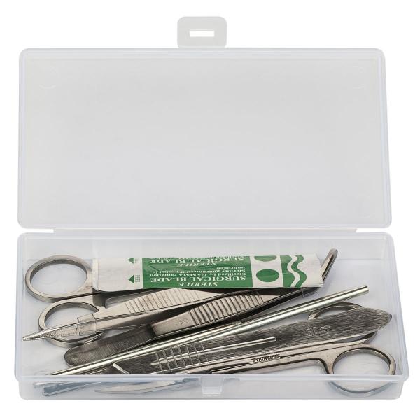 купить  SIGETA Набор инструментов для препарирования Dissection kit