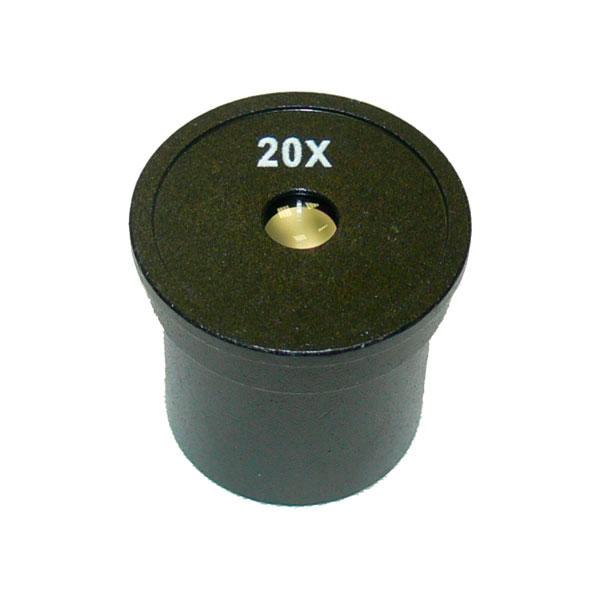 купить Окуляр для микроскопа SIGETA 20x