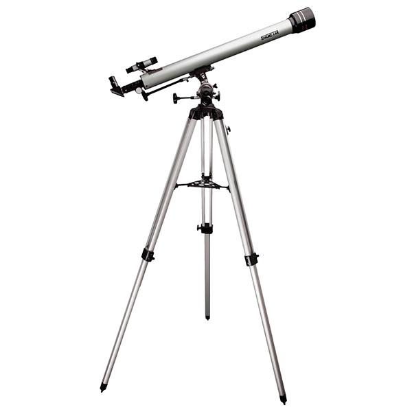 купить Телескоп SIGETA Cassiopeia 60/900 EQ