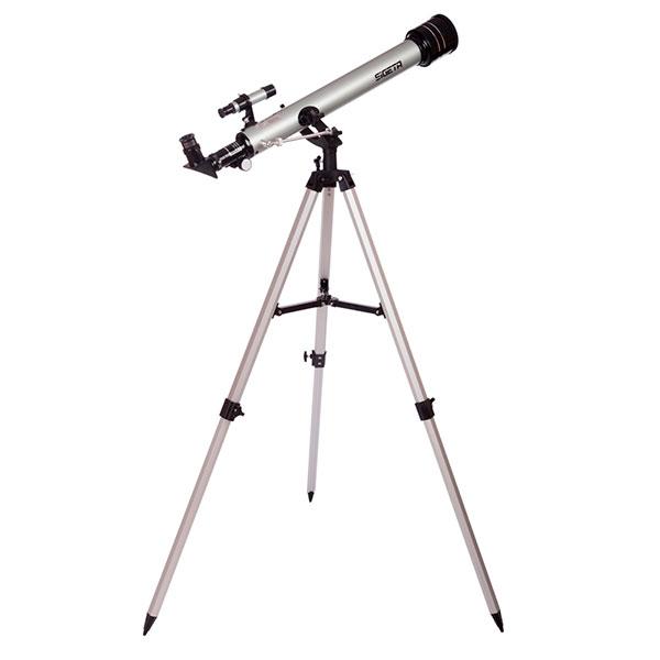 купить Телескоп SIGETA Crux 60/700 (с кейсом)