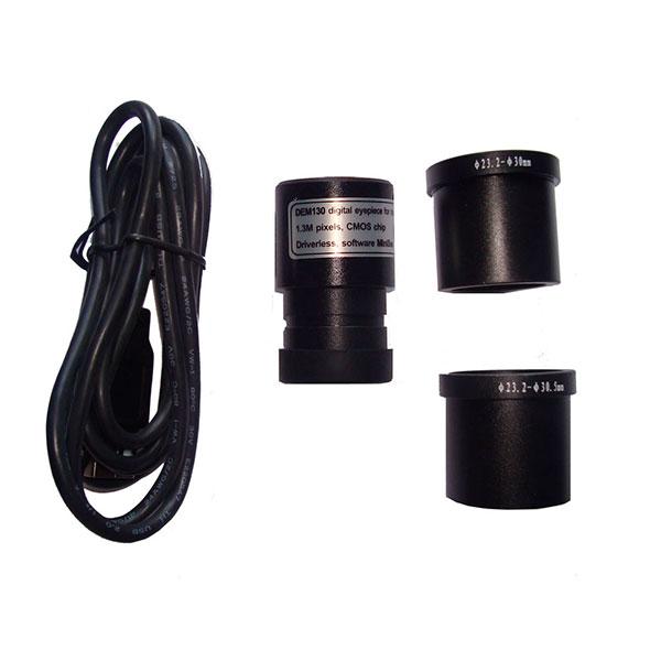 купить Камера для микроскопа SIGETA DEM-130 1.3MP