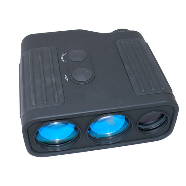 купить Лазерный дальномер SIGETA Goal LR011 7x25 2000m