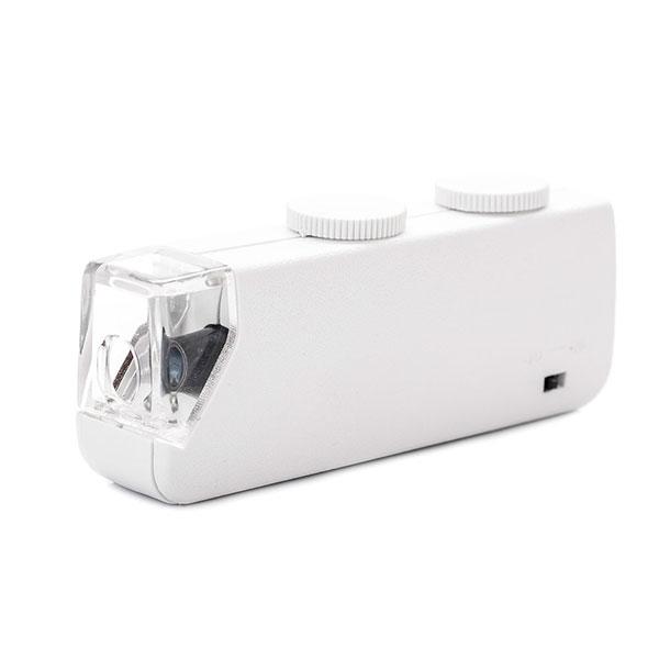 купить Микроскоп SIGETA Handheld 160x-200x