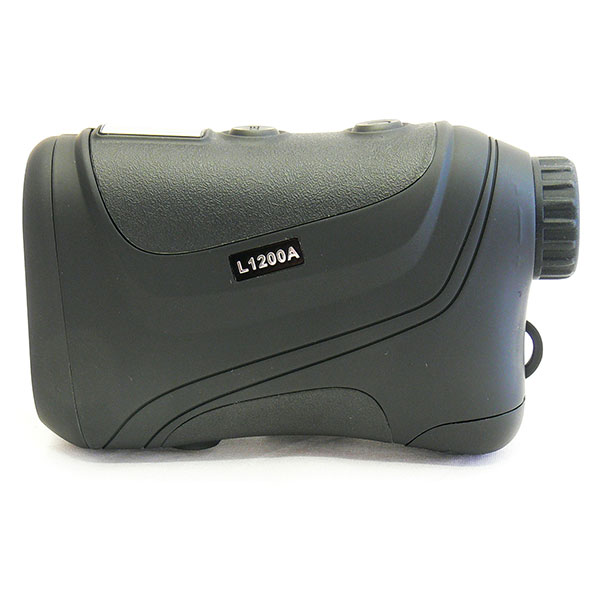 купить Лазерный дальномер SIGETA iMeter L1200A Black