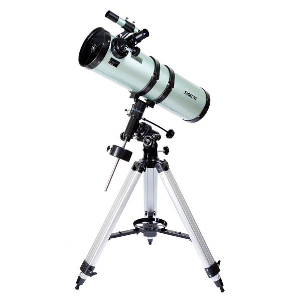 купить Телескоп SIGETA ME-150 150/750 EQ3
