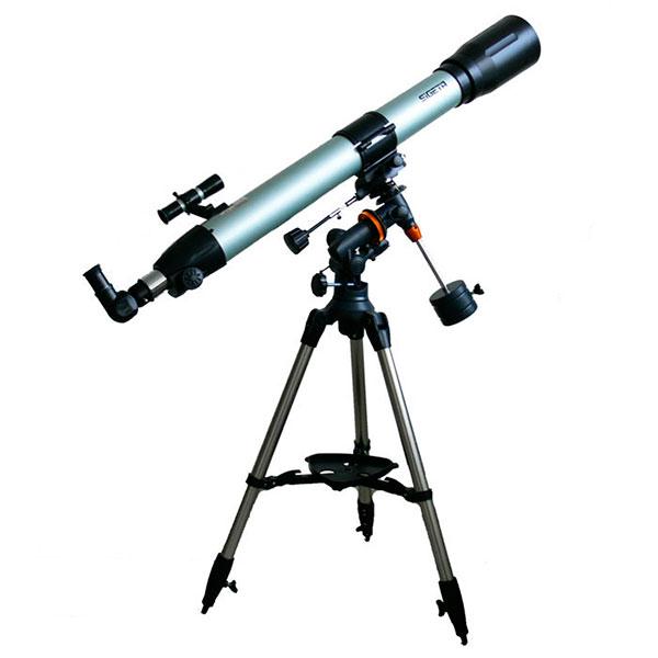 купить Телескоп SIGETA Mensa 90/1000 EQ5