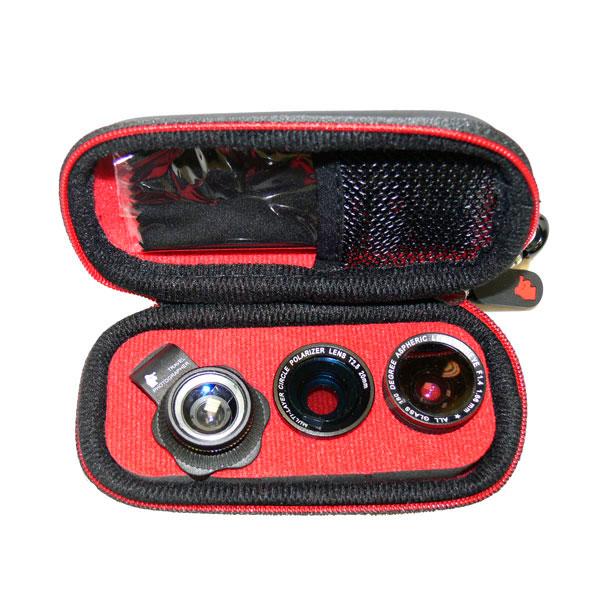 купить  SIGETA фотонабор для смартфона Narcissus