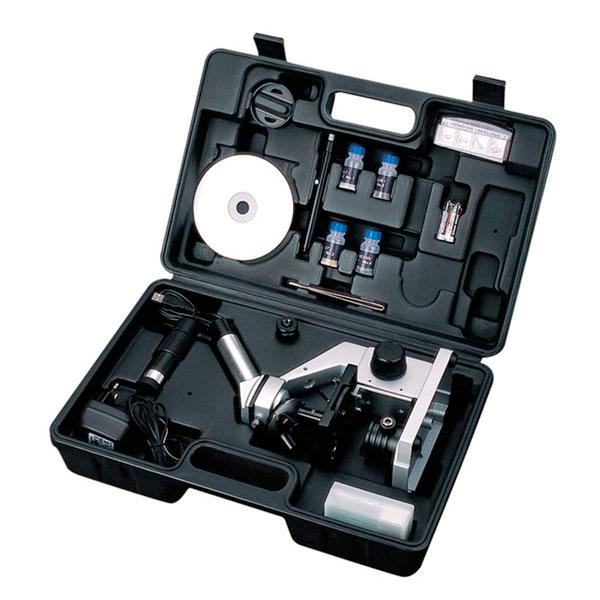 купить Микроскоп SIGETA Prize-1 (40x-1024x)