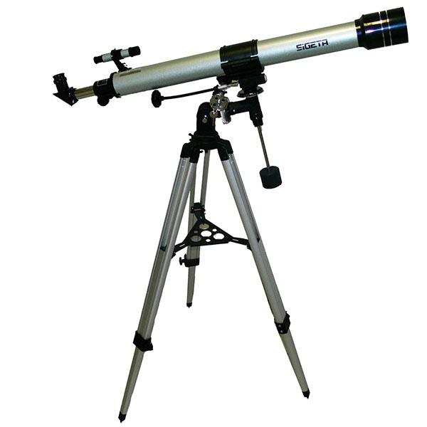 купить Телескоп SIGETA Scorpius 70/900 EQ