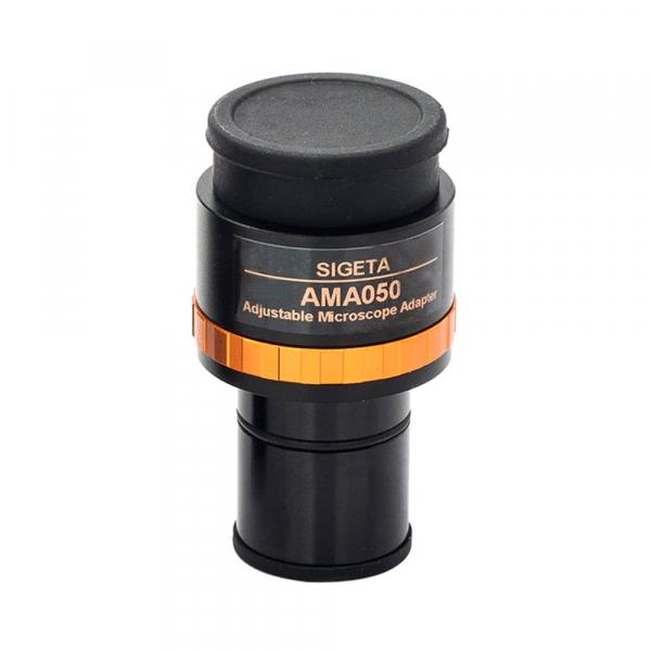 купить Адаптер SIGETA CMOS AMA050 (регулируемый)