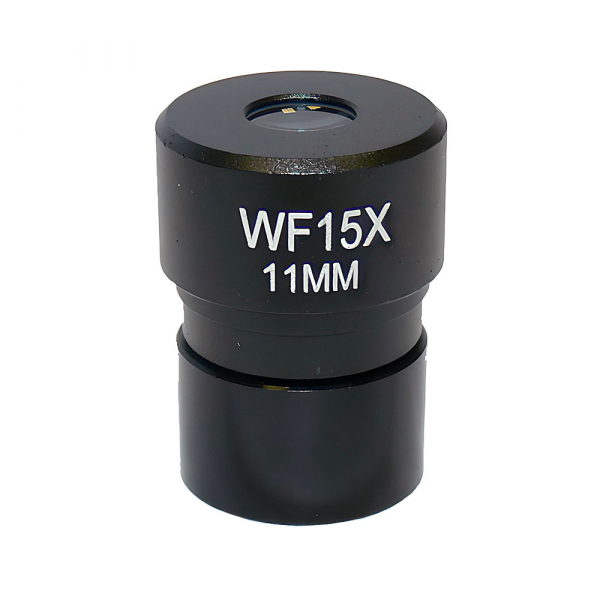 купить Окуляр для микроскопа SIGETA WF 15x (11mm)